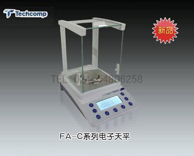 FA1204C电子分析天平,<font color=#fe0000>天美天平新品推荐</font>,市场价5400元