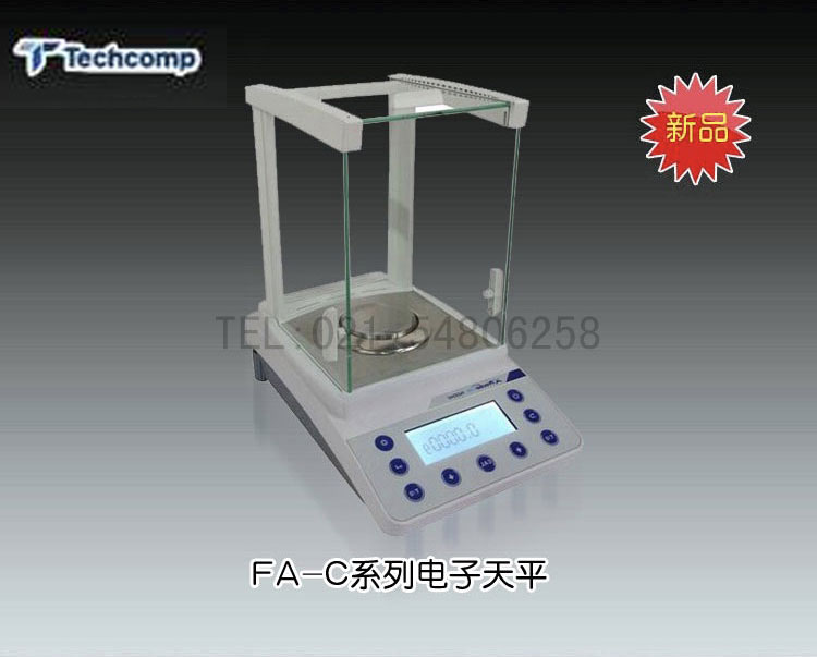 FA6103C电子精密天平,<font color=#fe0000>天美天平新品推荐</font>,市场价6000元