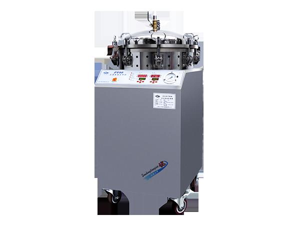 FY50型反压高温蒸煮锅上海三申医疗器械有限公司 市场价:23800元
