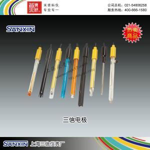 2615型双液界pH(ORP)复合电极 上海三信仪表厂 市场价880元