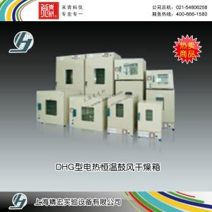 DHG-9070电热恒温鼓风干燥箱 上海精宏实验设备有限公司 市场价2660元