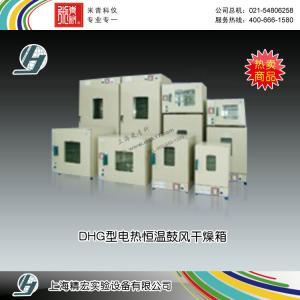 DHG-9141A电热恒温干燥箱 上海精宏实验设备有限公司 市场价4980元