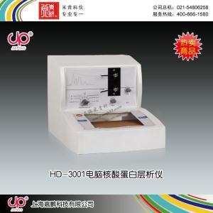 HD-3001型电脑核酸蛋白层析仪 上海嘉鹏科技有限公司 市场价26900元
