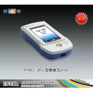 PHBJ-261L型便携式PH计(<font color=#fe0000>火热促销中</font>) 上海仪电科学仪器股份有限公司 市场价4980元