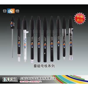 ORP型复合氧化还原电极 上海仪电科学仪器股份有限公司 市场价550元