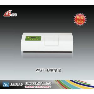 WGT-B透光率雾度测定仪 上海棱光技术有限公司(原上海精科-上海第三分析仪器厂) 市场价8800元