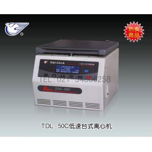 TDL-50C低速台式离心机 上海安亭科学仪器厂