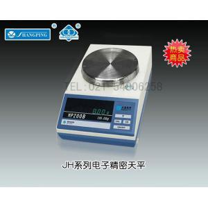 JH5101(替换成JA51001B)电子精密天平 上海精科天美贸易有限公司 市场价4580元