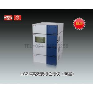 LC-220液相色谱仪 上海仪电分析仪器有限公司  市场价68000元