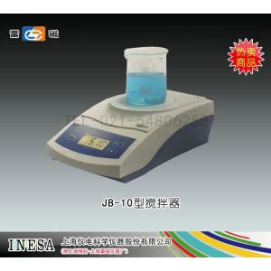 JB-11型搅拌器 上海仪电科学仪器股份有限公司 市场价880元