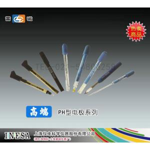 上海雷磁高端PH电极-6201高精度pH复合电极市场价面议