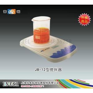 上海雷磁-JB-12型搅拌器市场价580元