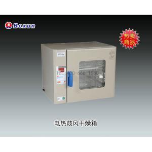 GZX-9023MBE电热鼓风干燥箱 上海博迅实业有限公司 市场价2800元
