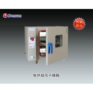 GZX-9076MBE电热鼓风干燥箱 上海博迅实业有限公司 市场价4180元