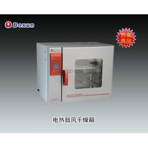 BGZ-76电热鼓风干燥箱 上海博迅实业有限公司 市场价4400元