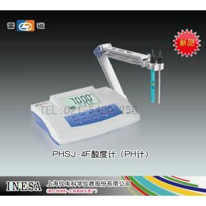 PHSJ-4F型实验室PH计 上海仪电科学仪器股份有限公司 市场价4180元